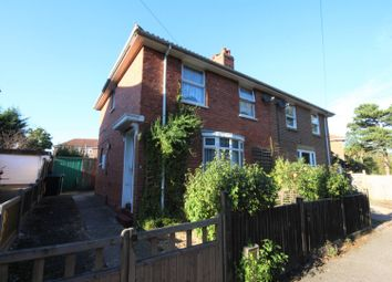 Thumbnail 3 bed semi-detached house for sale in Terrace Road, Elvington