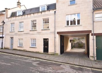 Thumbnail 3 bed terraced house for sale in Circus Mews, Bath, Somerset