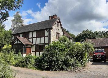 6 bed detached house for sale in Nordan, Leominster HR6