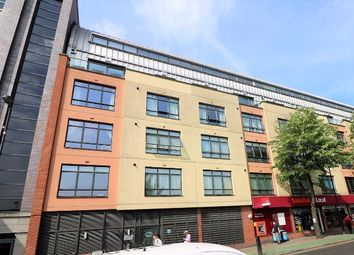Thumbnail 1 bed flat for sale in 17 Stroud Green Road, Finsbury Park