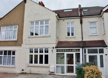 Thumbnail 4 bed terraced house for sale in Alric Avenue, New Malden