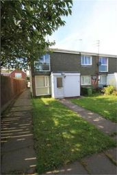 Thumbnail 2 bedroom flat to rent in Milcombe Close, Moorside, Sunderland, Tyne And Wear