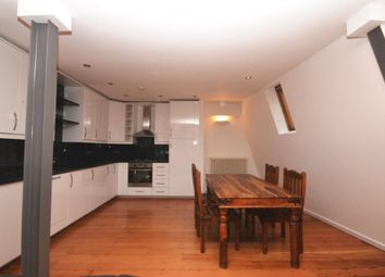 Thumbnail 1 bed flat to rent in Whitechapel Road, London