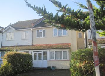 Thumbnail 5 bedroom semi-detached house for sale in St. Augustines Avenue, South Croydon