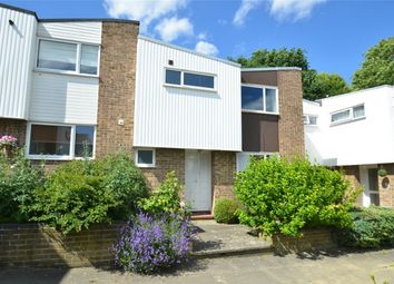 Thumbnail 3 bed town house for sale in Chelsea Court, Sloane Walk, Shirley, Croydon, Surrey