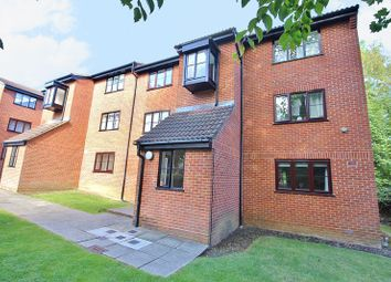 Thumbnail 1 bed property for sale in Gladbeck Way, Enfield