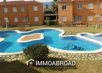 Thumbnail 2 bed apartment for sale in 46780 Oliva, Valencia, Spain