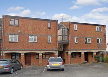 Thumbnail 1 bed flat for sale in Calvert Drive, Basildon, Essex