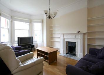 Thumbnail 3 bed flat to rent in Sutton Road, Muswell Hill, London