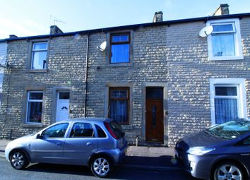 Thumbnail 2 bed terraced house for sale in 18 Redvers Street, Burnley, Lancashire