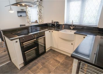 Thumbnail 3 bed detached bungalow for sale in Keld Head, Penrith