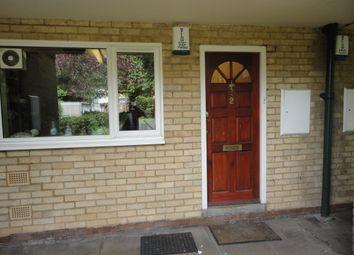 Thumbnail 2 bed maisonette to rent in Hagley Road, Edgbaston, Birmingham