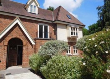 Thumbnail 3 bed town house to rent in The Haven, Southampton
