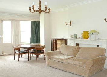 Thumbnail 1 bed flat to rent in Aylestone Avenue, London
