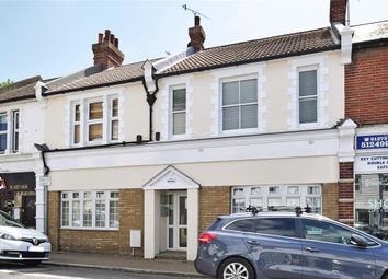 Thumbnail 2 bed flat for sale in Bridge Street, Newhaven, East Sussex