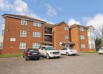 Thumbnail Flat to rent in Lingfield Court, Northolt, Middlesex