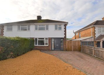 Thumbnail 3 bed semi-detached house for sale in Canterbury Walk, Cheltenham, Gloucestershire