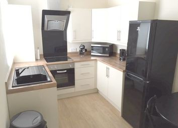 1 bed flat to rent in Trawler Road, Swansea SA1