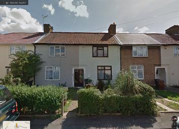 Thumbnail 2 bedroom terraced house for sale in Easebourne Road, Dagenham