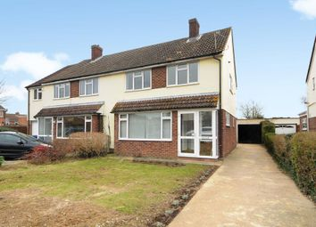 Thumbnail 3 bedroom semi-detached house to rent in Kidlington, Oxfordshire