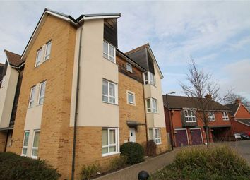 Thumbnail 2 bed flat for sale in 36 Norton Farm Road, Henbury, Bristol
