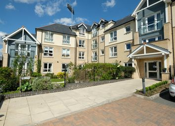 Thumbnail 1 bed property for sale in New Writtle Street, Chelmsford