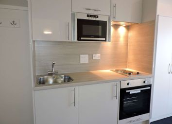 Thumbnail 1 bed property to rent in Fawcett Road, Southsea