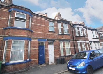 Thumbnail 2 bed terraced house for sale in King Edward Street, Exeter
