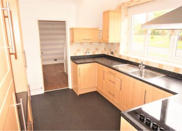Thumbnail 3 bed semi-detached house to rent in Beech Road, Farnborough