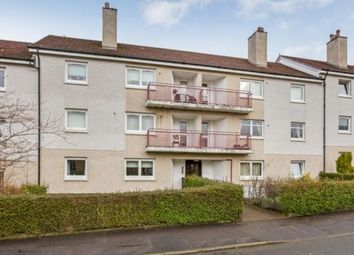 Thumbnail 2 bed flat for sale in 0/1, 16 Arnprior Quadrant, Glasgow, Lanarkshire