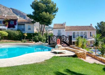 Thumbnail 4 bed apartment for sale in Spain, Valencia, Alicante, Finestrat