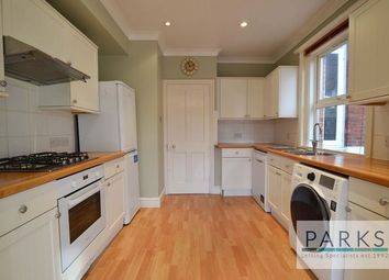 Thumbnail 4 bed property to rent in Matlock Road, Brighton, East Sussex