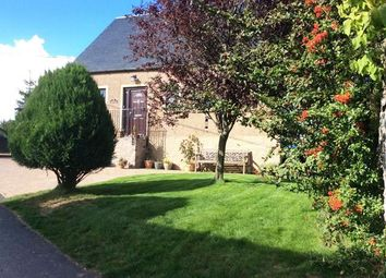 Thumbnail 3 bedroom detached house for sale in Cotfield, Blainslie, Galashiels