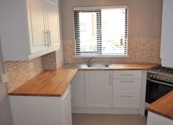 Thumbnail 2 bed flat for sale in St George's Street, Ipswich