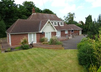 Thumbnail 4 bed detached house for sale in Docking Road, Burnham Market, King's Lynn, Norfolk