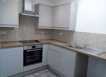 Thumbnail 2 bedroom flat to rent in Blewitt Street, Newport