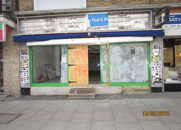 Thumbnail Retail premises to let in Fairfax Road, Swiss Cottage