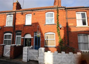 2 bed terraced house for sale in Westfield Road, Barton-Upon-Humber, North Lincolnshire DN18