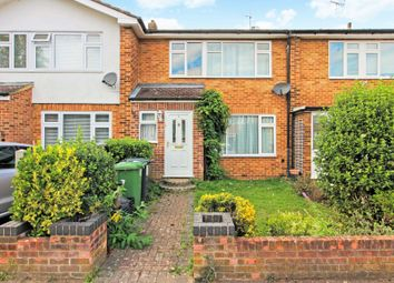 Thumbnail 3 bed semi-detached house for sale in Sawells, Broxbourne, Hertfordshire.