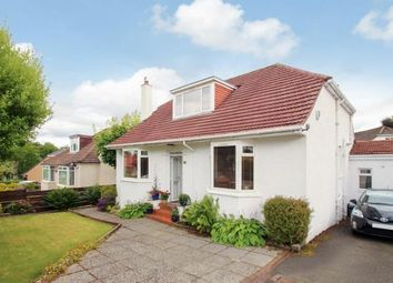 Thumbnail 4 bed bungalow for sale in Cairnhill Road, Bearsden, Glasgow, East Dunbartonshire