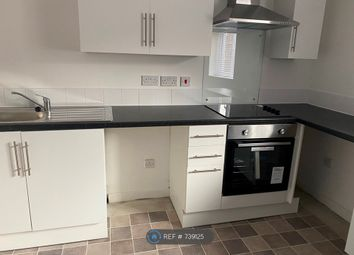 Thumbnail 1 bed flat to rent in Meadow Street, Wigan