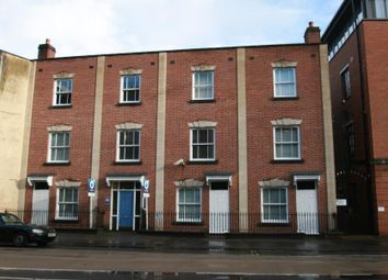 Thumbnail 1 bed flat to rent in Victoria Street, Redcliffe, Bristol
