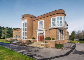 The Residence, Wycombe Road, High Wycombe, Buckinghamshire HP14. 2 bed flat for sale