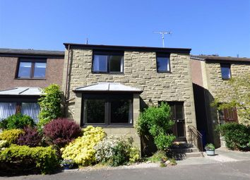 Thumbnail 3 bed terraced house for sale in Dempster Court, St Andrews, Fife