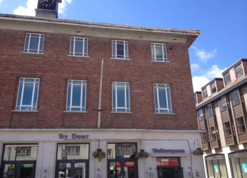 Thumbnail 1 bed flat to rent in The Clock House, Lemon Quay, Truro