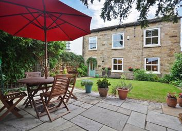 Thumbnail 3 bed cottage for sale in Malt Kiln Croft, Sandal, Wakefield