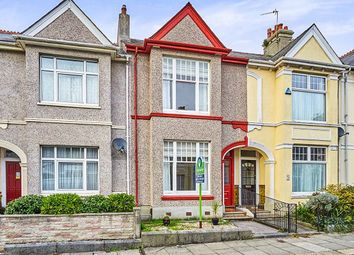 Thumbnail 2 bedroom property for sale in Glendower Road, Peverell, Plymouth