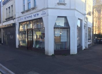 Thumbnail Commercial property for sale in Sewing Business, Bournemouth