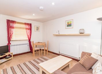 Thumbnail 1 bed flat to rent in Blenheim Road, Horspath, Oxford