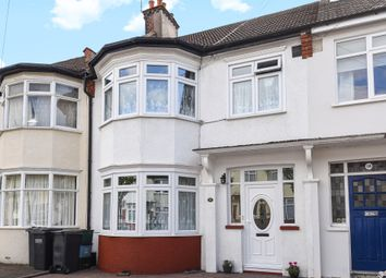 Thumbnail 3 bed terraced house for sale in Fernhurst Road, Addiscombe, Croydon